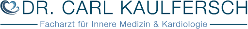 Dr. Carl Kaulfersch Logo